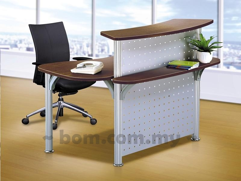 Reception Table Malaysia Leading Office Furnitures Equipments Supplier Business Machines