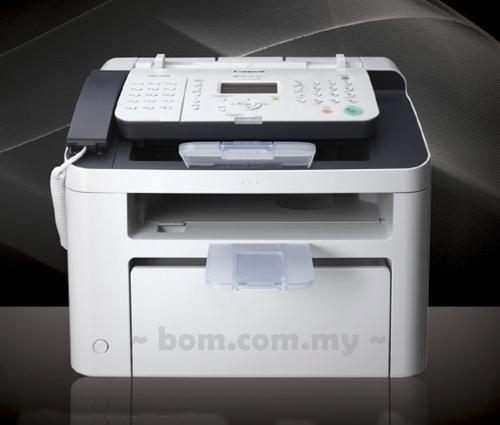 canon l170 laser fax malaysia leading office furnitures rh bom com my Canon L170 Fax Machine Specifications Canon L170 Fax Machine